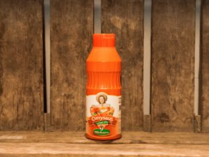 Oliehoorn Curry 250ml (p.p.)