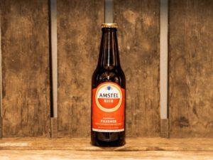 Amstel 24x33cl
