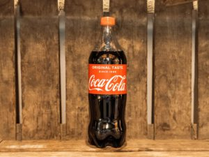 Coca cola regular 1.5L