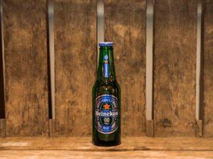 Heineken 0.0 sixpack